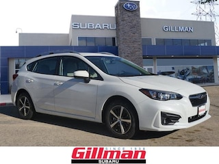 New 2019 Subaru Impreza Premium 5-door Houston