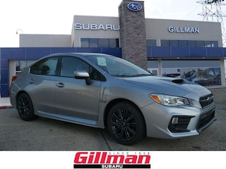 New 2019 Subaru WRX Sedan Houston