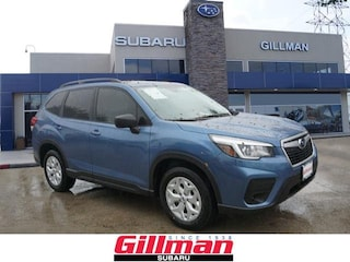 New 2019 Subaru Forester 2.5I SUV Houston