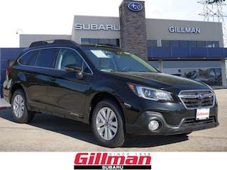 New 2019 Subaru Outback Premium SUV Houston
