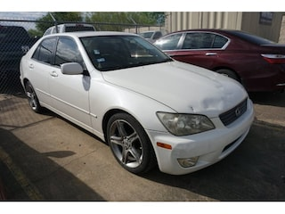 Used 2001 LEXUS IS 300 Sedan Houston