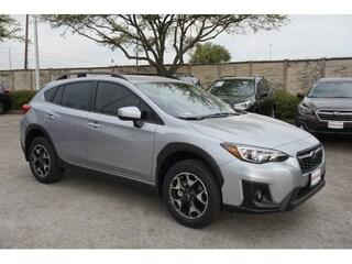 New 2019 Subaru Crosstrek Premium SUV Houston