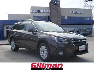 New 2019 Subaru Outback 2.5i Premium SUV Houston