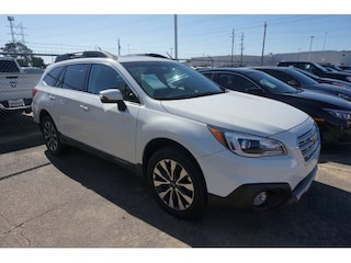 2017 Subaru Outback 3.6R LTD SUV Houston