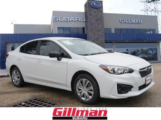 New 2019 Subaru Impreza 2.0i Sedan Houston