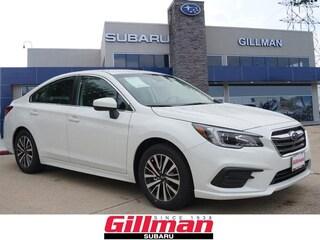 New 2019 Subaru Legacy 2.5i Premium Sedan Houston