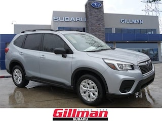 2019 Subaru Forester 2.5I SUV Houston
