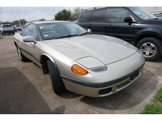 Used 1992 Dodge Stealth Hatchback Houston