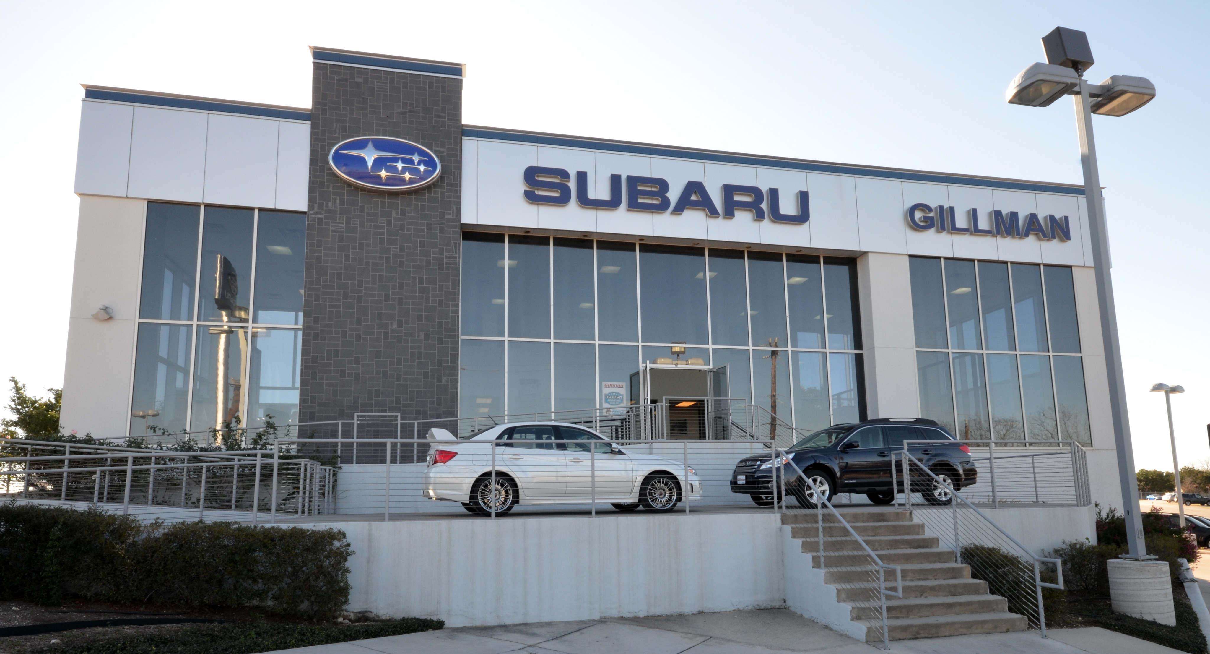about gillman subaru of san antonio texas new subaru and used car dealer. Black Bedroom Furniture Sets. Home Design Ideas
