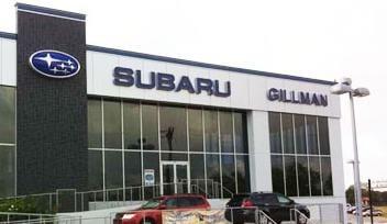 Gillman Subaru North >> Gillman Subaru of San Antonio Directions