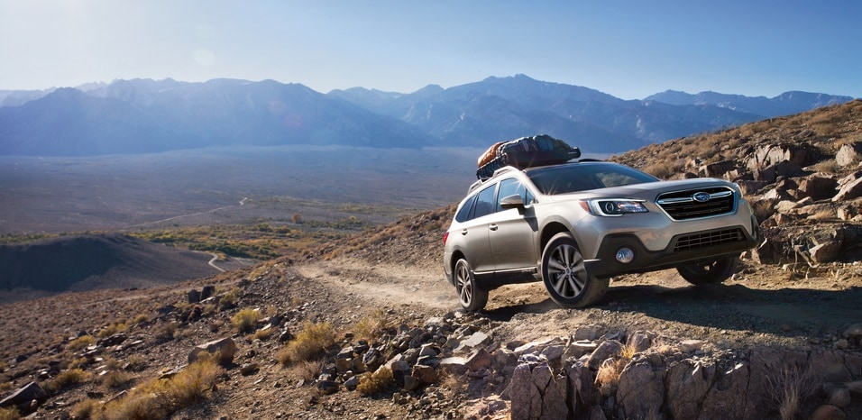 How Does The  Subaru Outback Compare To The Competition