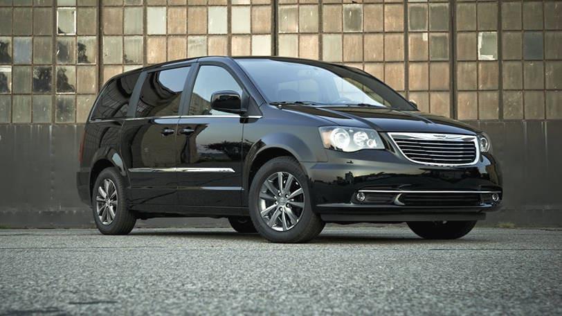 Chrysler Selection