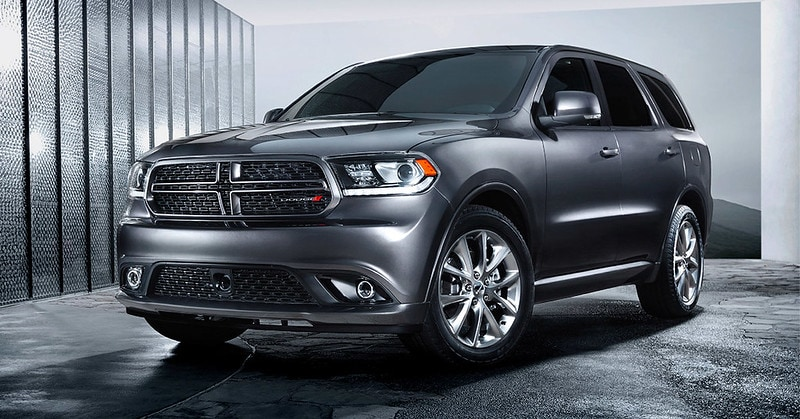 2020 dodge durango vs. 2020 ford explorer | covington, ga