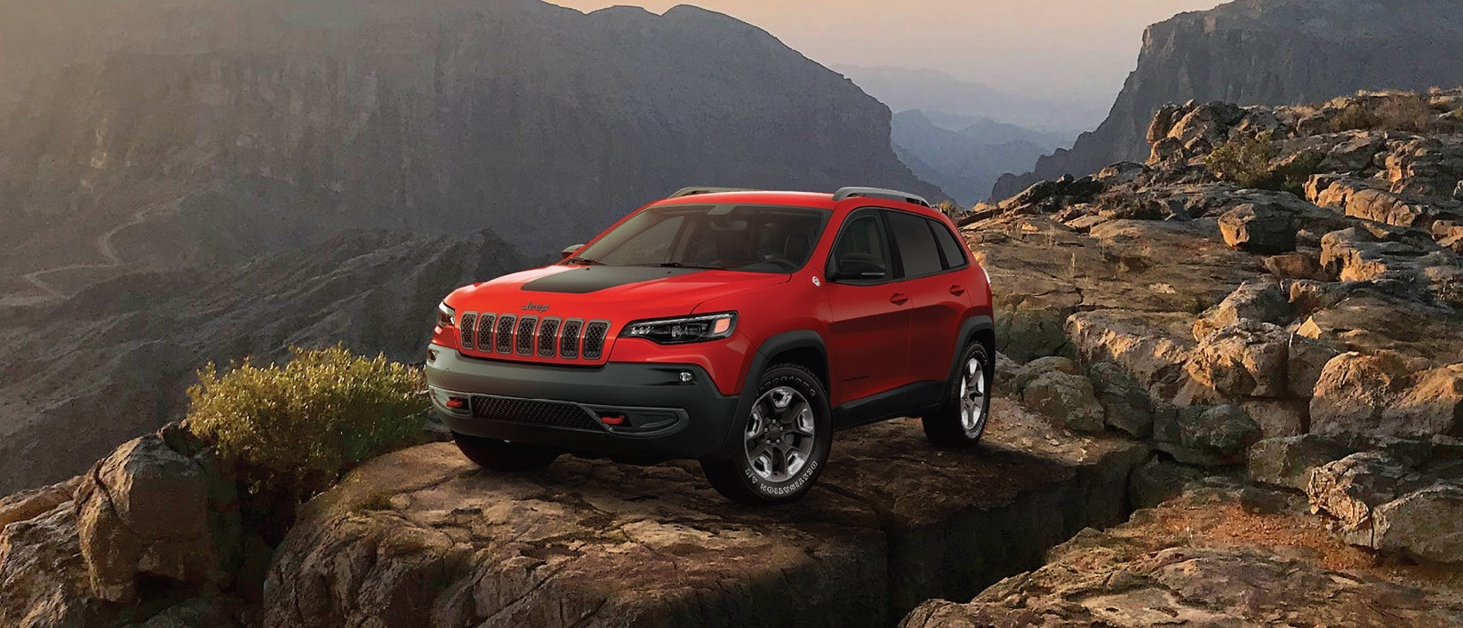2019 Jeep Cherokee Off Road Capabilities Ginn Cdjr
