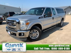 2012 Ford F-250 XL Extended Cab Truck