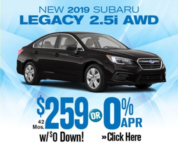 Glanzmann Subaru | New Subaru and Used Car Dealer | Jenkintown, PA