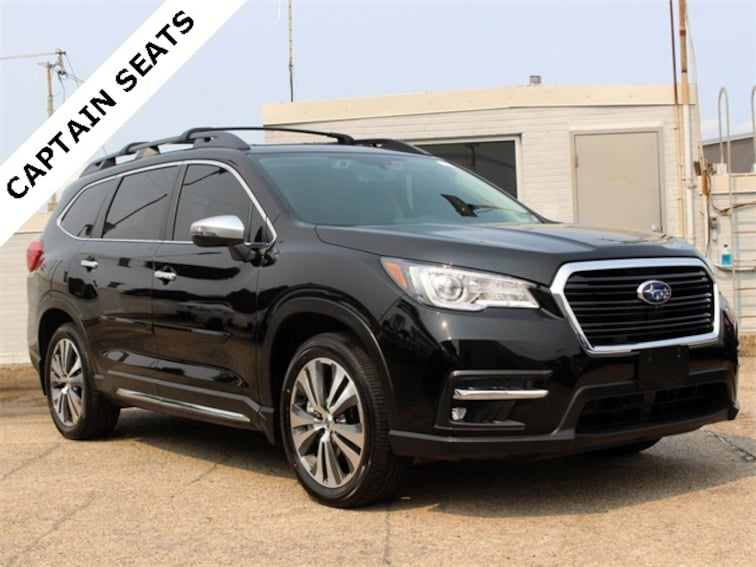 Used 2019 Subaru Ascent Touring SUV in Jenkintown, PA