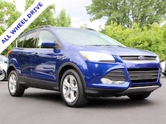 Used 2014 Ford Escape SE SUV in Jenkintown, PA