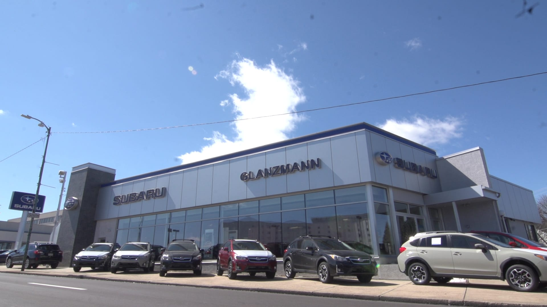 Learn About Glannzmann Subaru Of Jenkintown Subaru Dealer Auto - Subaru dealers philadelphia area