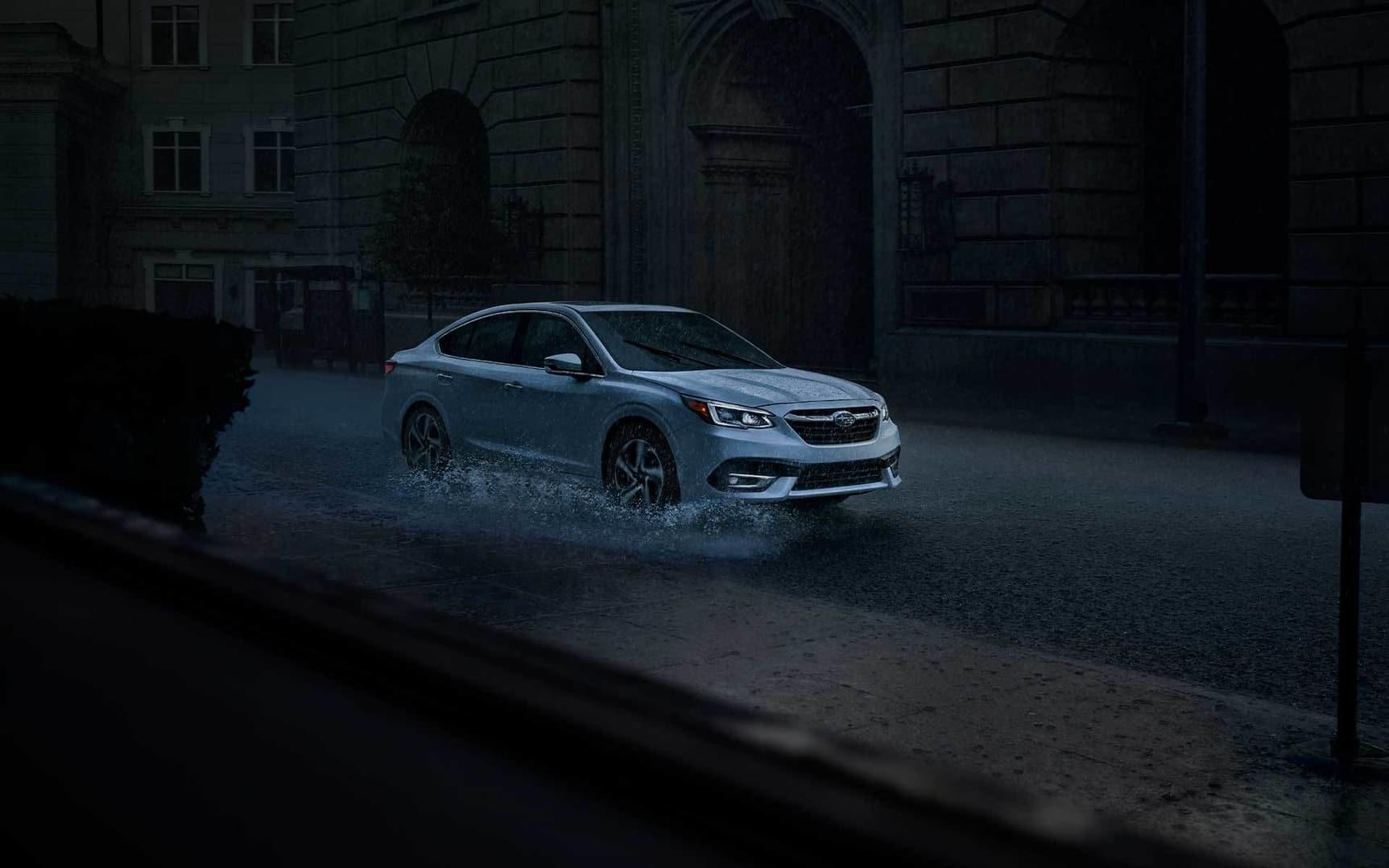 Lease the 2020 Subaru Legacy near Livonia MI