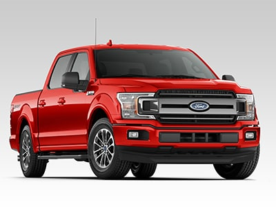 2019 Ford F-150 | Glavan Ford of Clay Center