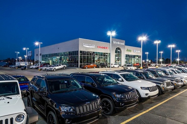 Contact Glenbrook Dodge Chrysler Jeep New Car Dealership Near - The nearest chrysler dealership