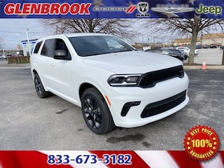 used 2021 Dodge Durango GT AWD Sport Utility for sale in Fort Wayne, IN