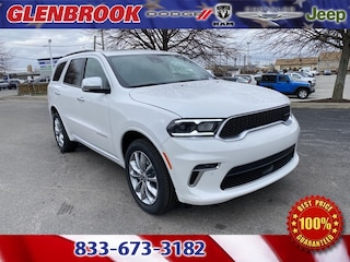 used 2021 Dodge Durango CITADEL AWD Sport Utility for sale in Fort Wayne, IN