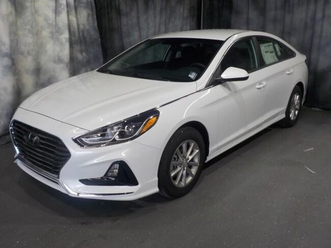 New 2019 Hyundai Sonata SE Sedan for sale in Fort Wayne, Indiana