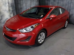 Used 2016 Hyundai Elantra SE Sedan for sale in Fort Wayne, Indiana