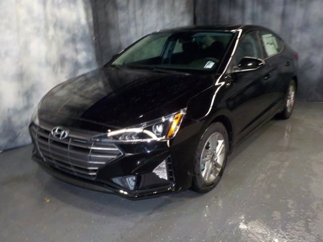 New 2019 Hyundai Elantra Value Edition Sedan for sale in Fort Wayne, Indiana