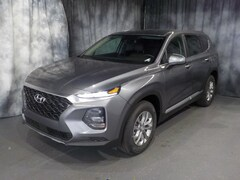 New 2019 Hyundai Santa Fe SE 2.4 SUV for sale in Fort Wayne, Indiana