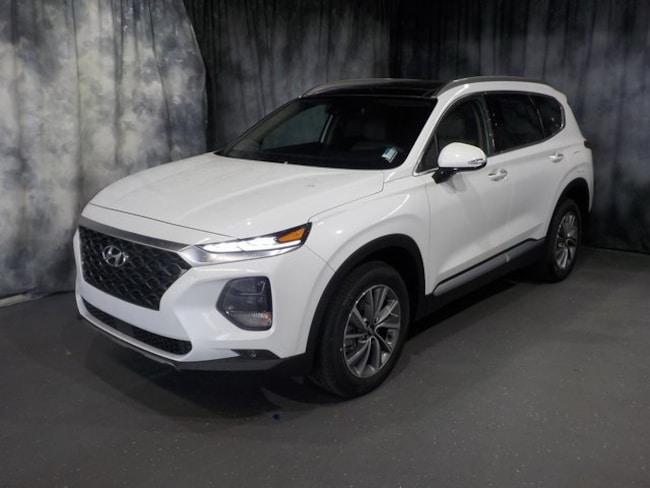 New 2019 Hyundai Santa Fe Limited 2.4 SUV for sale in Fort Wayne, Indiana
