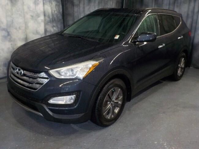 Used 2013 Hyundai Santa Fe Sport SUV for sale in Fort Wayne, Indiana