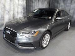 Used 2015 Audi A6 3.0T Sedan For Sale In Fort Wayne, IN
