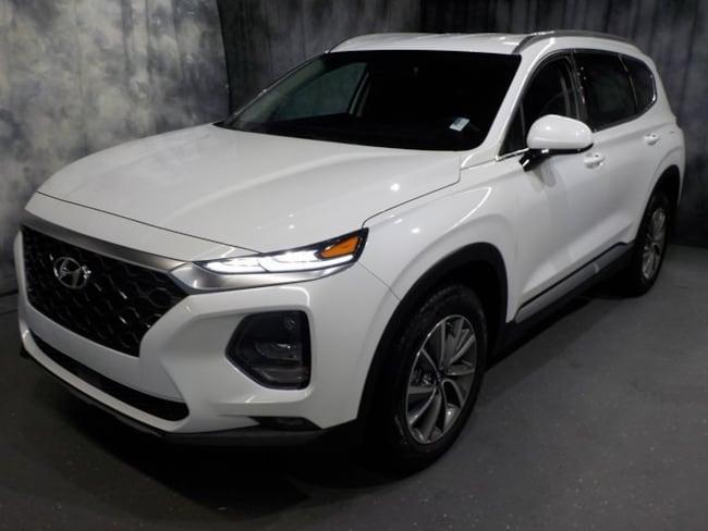 New 2019 Hyundai Santa Fe SEL Plus 2.4 SUV for sale in Fort Wayne, Indiana