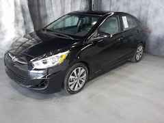 Used 2017 Hyundai Accent Value Edition Sedan for sale in Fort Wayne, Indiana
