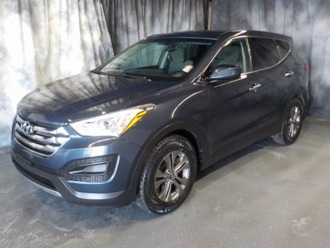 Used 2013 Hyundai Santa Fe Sport SUV for sale in Fort Wayne, Indiana