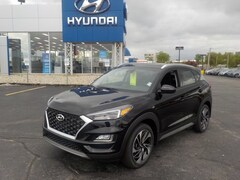 New 2019 Hyundai Tucson Sport SUV for sale in Fort Wayne, Indiana