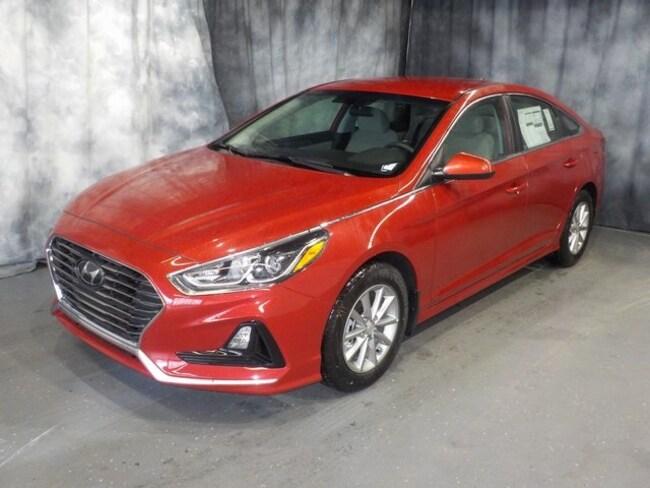 New 2018 Hyundai Sonata ECO Sedan for sale in Fort Wayne, Indiana