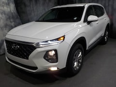 New 2019 Hyundai Santa Fe SEL 2.4 SUV for sale in Fort Wayne, Indiana
