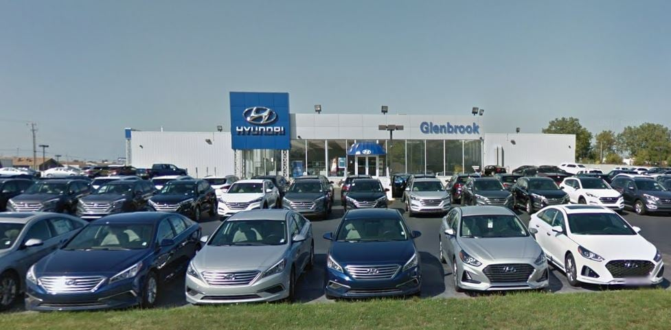 directions from warsaw in to our hyundai dealer glenbrook hyundai. Black Bedroom Furniture Sets. Home Design Ideas