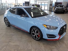 New 2019 Hyundai Veloster N Hatchback for sale in Fort Wayne, Indiana