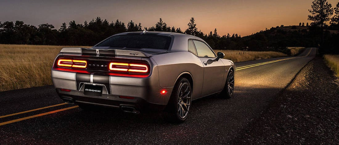 Jeep Dealer Near Me >> 2016 Dodge Challenger available in St. Louis, MO ...