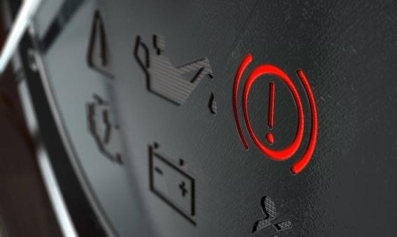 Chrysler Pacifica Dashboard Symbols St  Louis MO | Glendale