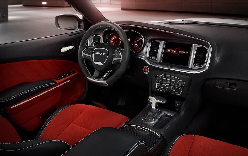 Hellcat Charger Price >> 2016 Dodge Challenger available in St. Louis, MO ...