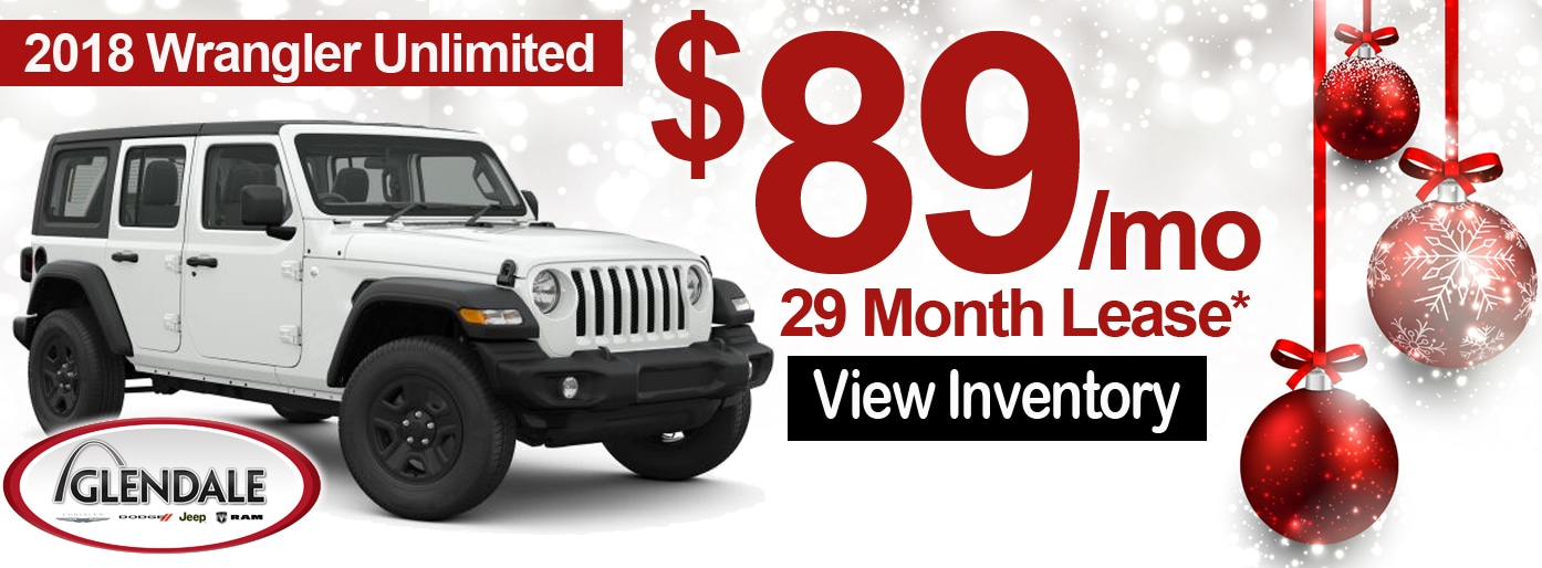 Chrysler Dodge Jeep Ram Dealer St Louis MO