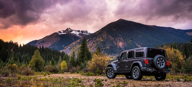 Good Jeep Wrangler Maintenance Schedule