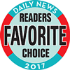 Daily News Reader Favorite New Car Dealership Choice Award
