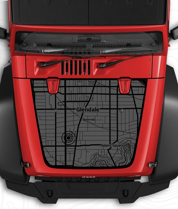 Chrysler Dealer Omaha: Directions To Glendale Dodge Chrysler Jeep®